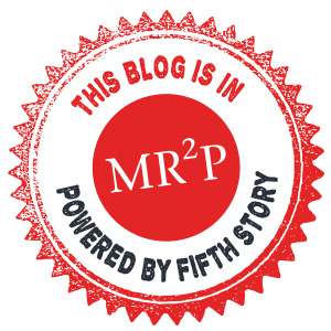 This Blog is in MR2P